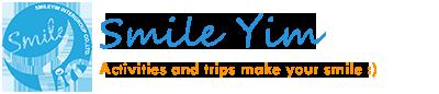 SMILE YIM | รับจัดกิจกรรม รับจัดทัวร์ จัดท่องเที่ยว สัมมนา จัดกรุ๊ปทัวร์ จัดหา โรงแรมที่พัก ครบวงจร